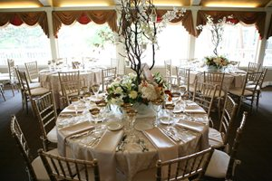 Wedding Venue & Banquet Policies
